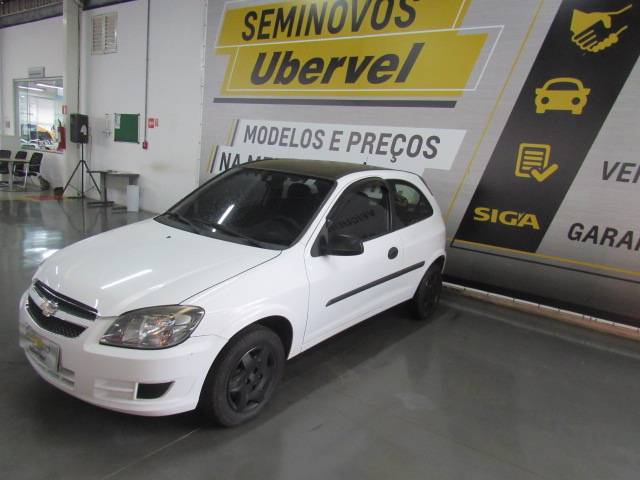 Chevrolet CELTA LS 1.0 2014
