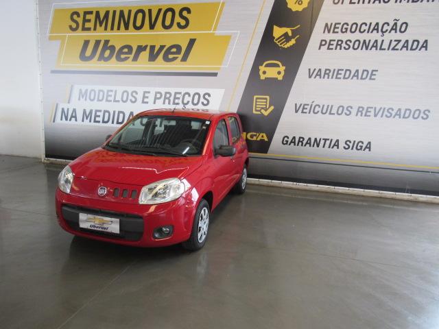 FIAT VIVACE 1.0 1.0 2014