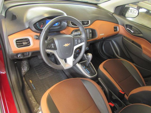 Chevrolet ONIX ACT 1.4 2018