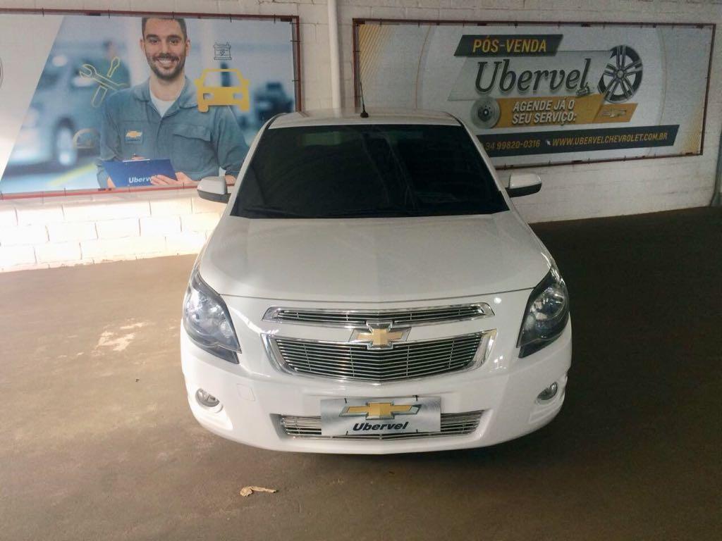 Chevrolet COBALT 1.8 2014