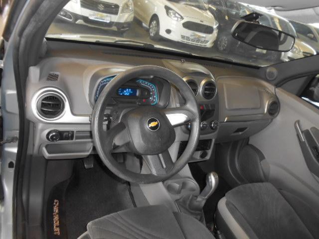 Chevrolet AGILE LTZ 1.4 2010