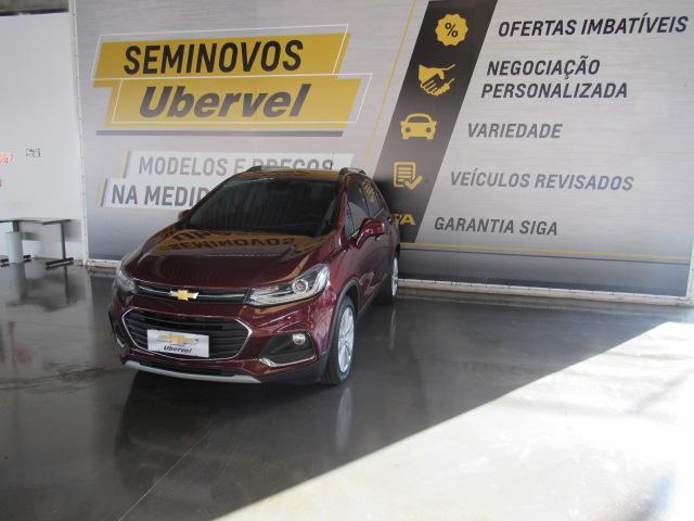 Chevrolet TRACKER 1.4 2017
