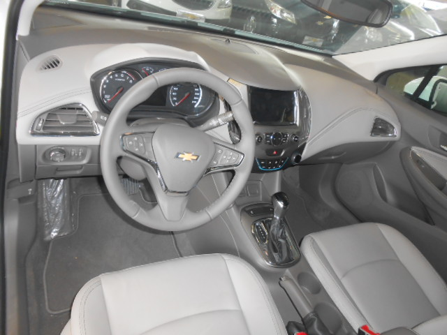 Chevrolet CRUZE LTZ 1.4 2018