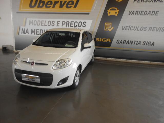 FIAT PALIO ATRAC 1.0 2015