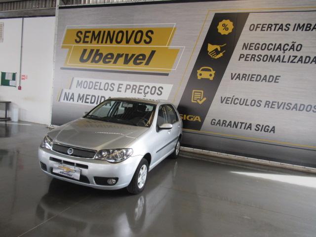 FIAT PALIO ELX 1.0 2007