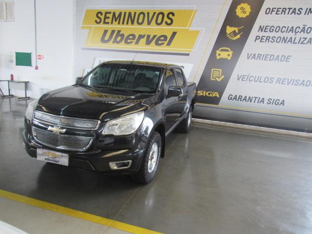 Chevrolet S10 LT 2.8 2013