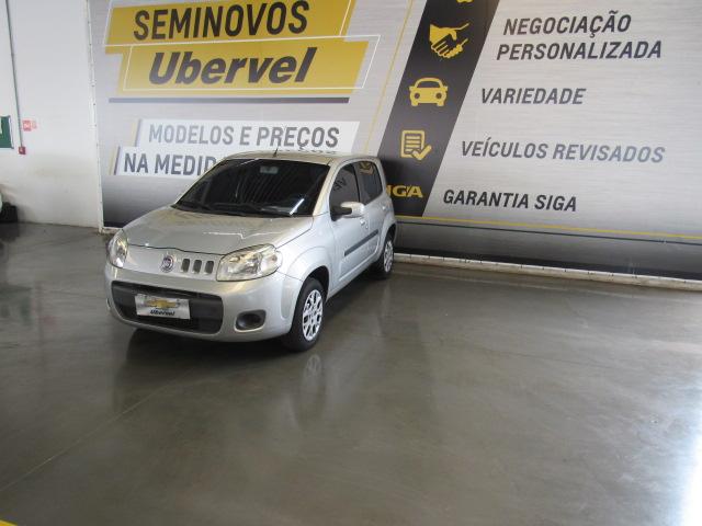 FIAT VIVACE 1.0 1.0 2013