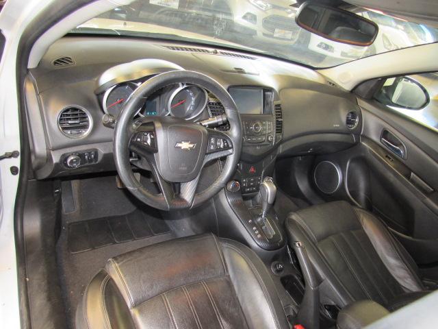 Chevrolet CRUZE LT 1.8 2012