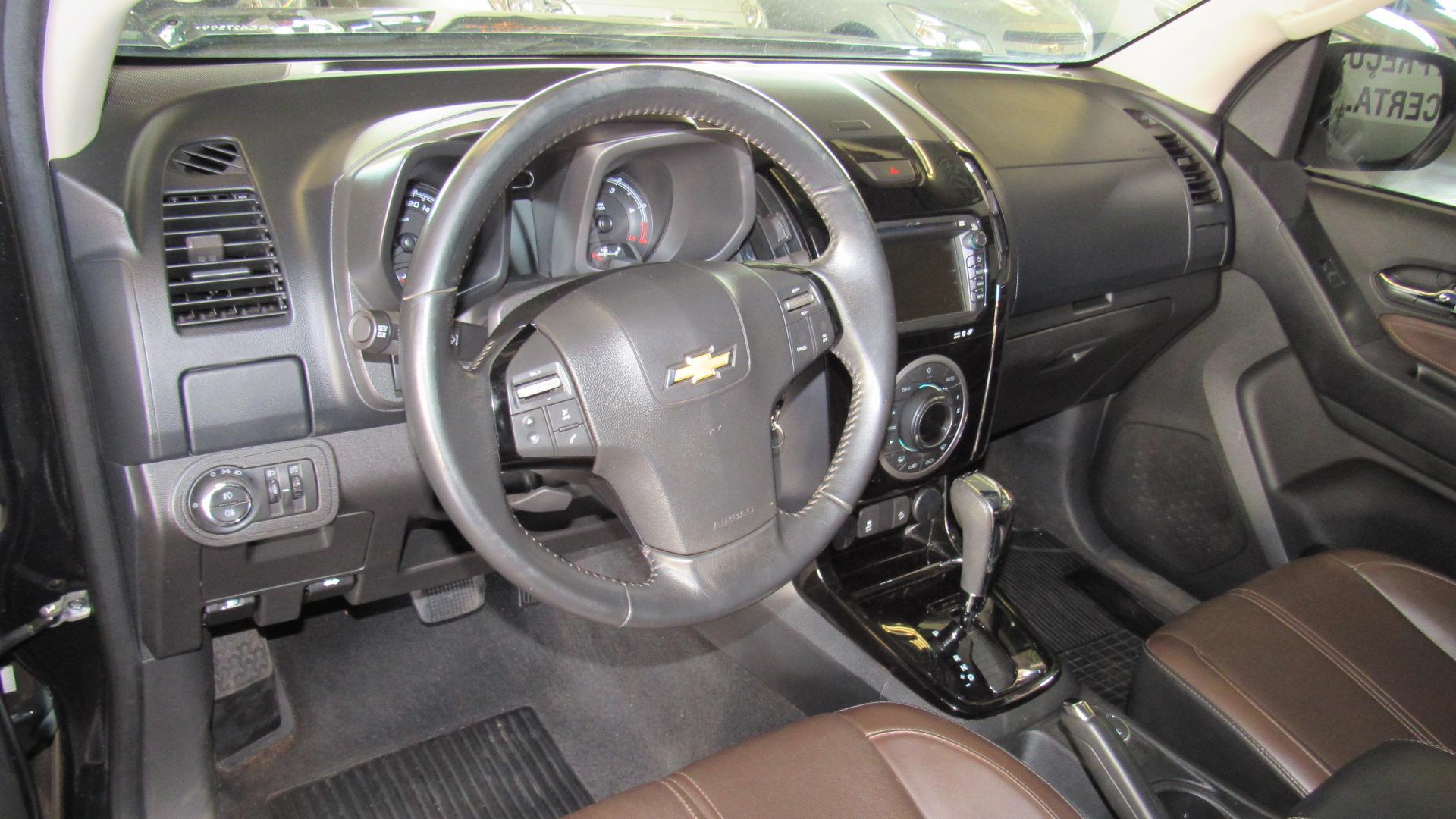 Chevrolet S10 HC 2.8 2016