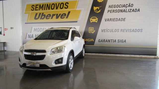 Chevrolet TRACKER 1.8 2015