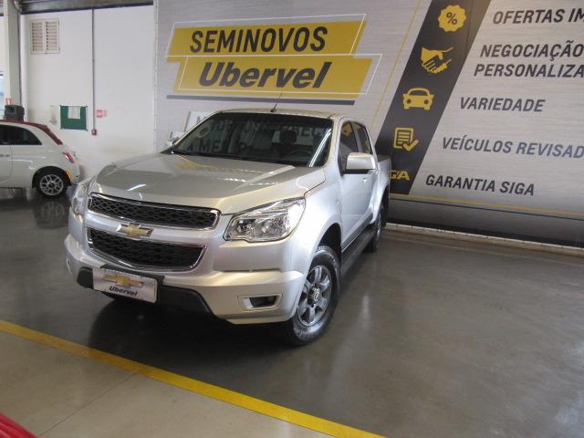 Chevrolet S10 ADV 2.4 2016