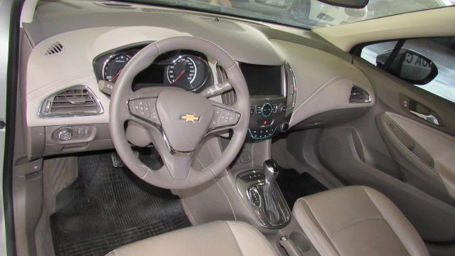 Chevrolet CRUZE 1.4 2017