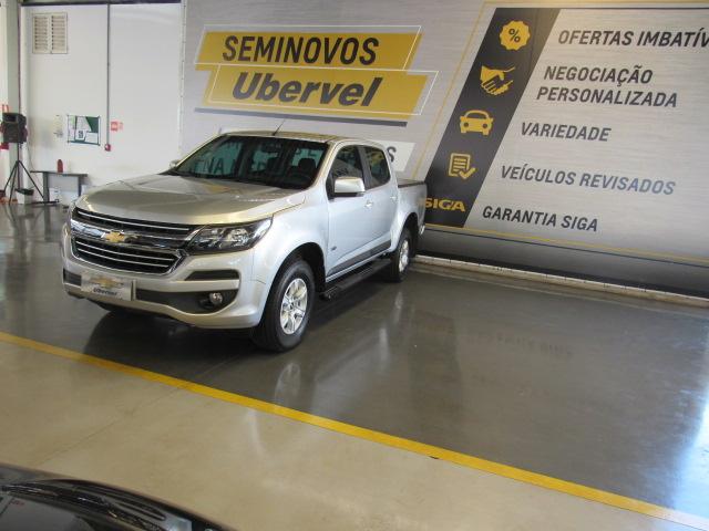 Chevrolet S10 LT 2.5 2018