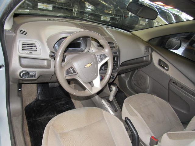 Chevrolet COBALT LTZ 1.8 2013