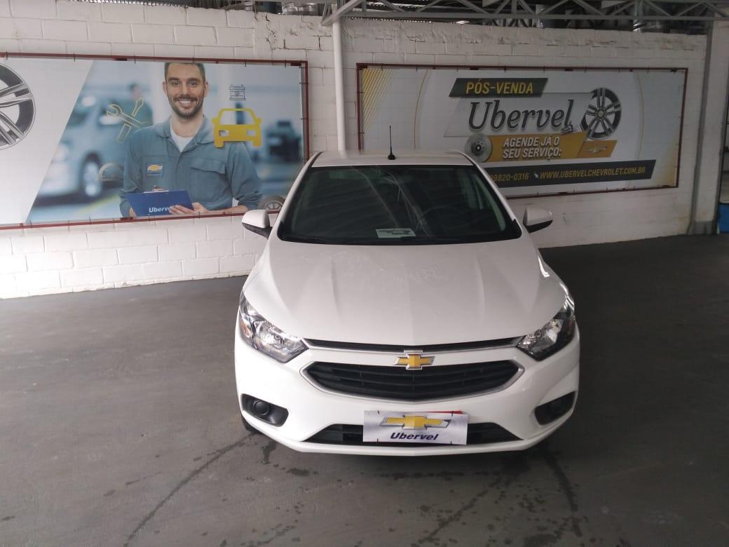 Chevrolet PRISMA LT 1.4 2017