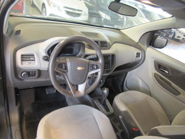 Chevrolet SPIN LTZ 1.8 2013