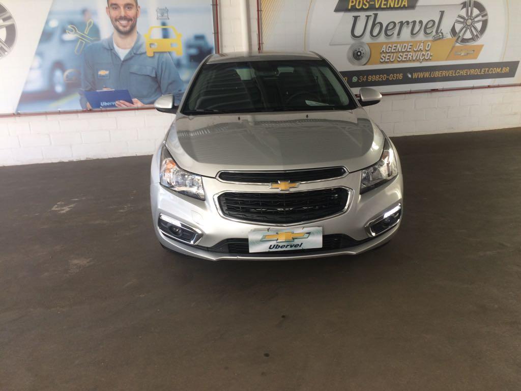 Chevrolet CRUZE SPORT 1.8 2015