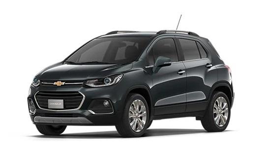 Chevrolet TRACKER PREMIER 1.4 2019