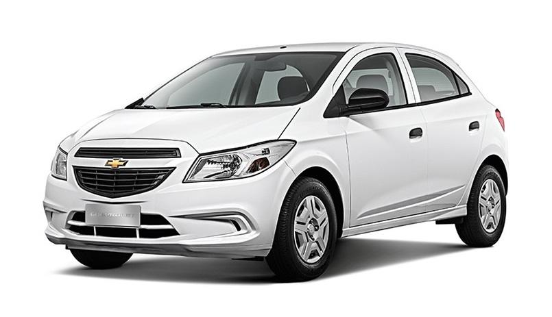 Chevrolet ONIX JOY 1.0 2019