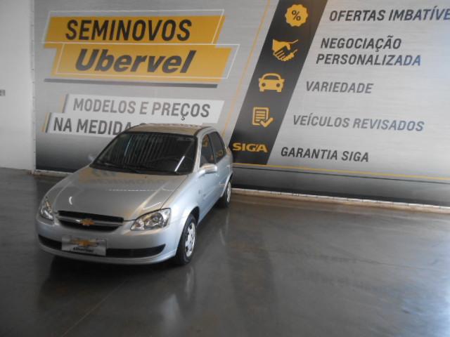 Chevrolet CLASSIC 1.0 2012