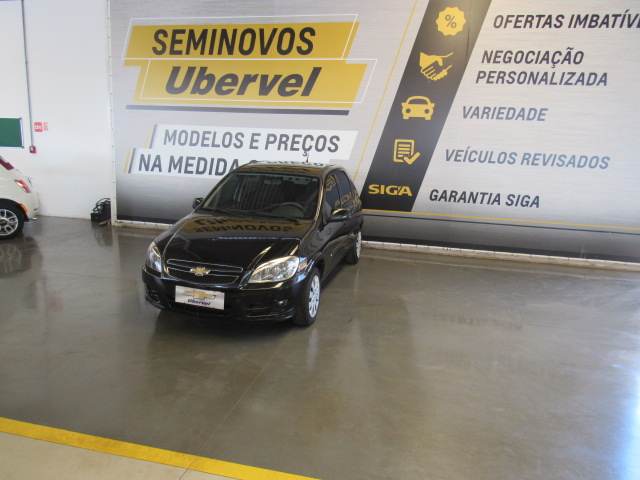 Chevrolet CELTA LT 1.0 2014
