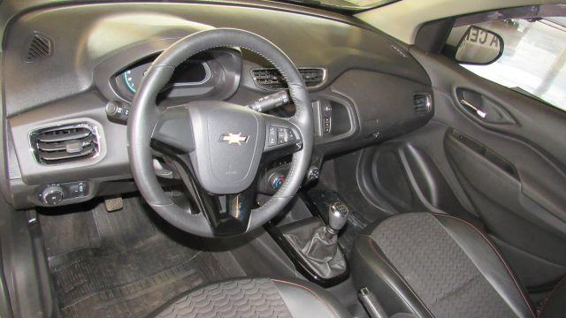 Chevrolet ONIX 1.4 2017