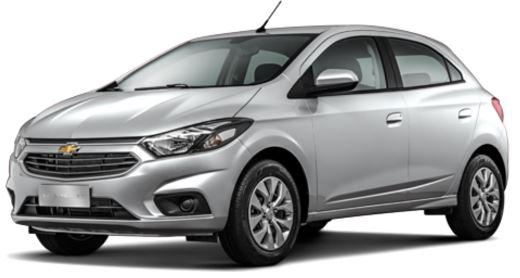 Chevrolet ONIX ADV 1.4 2018