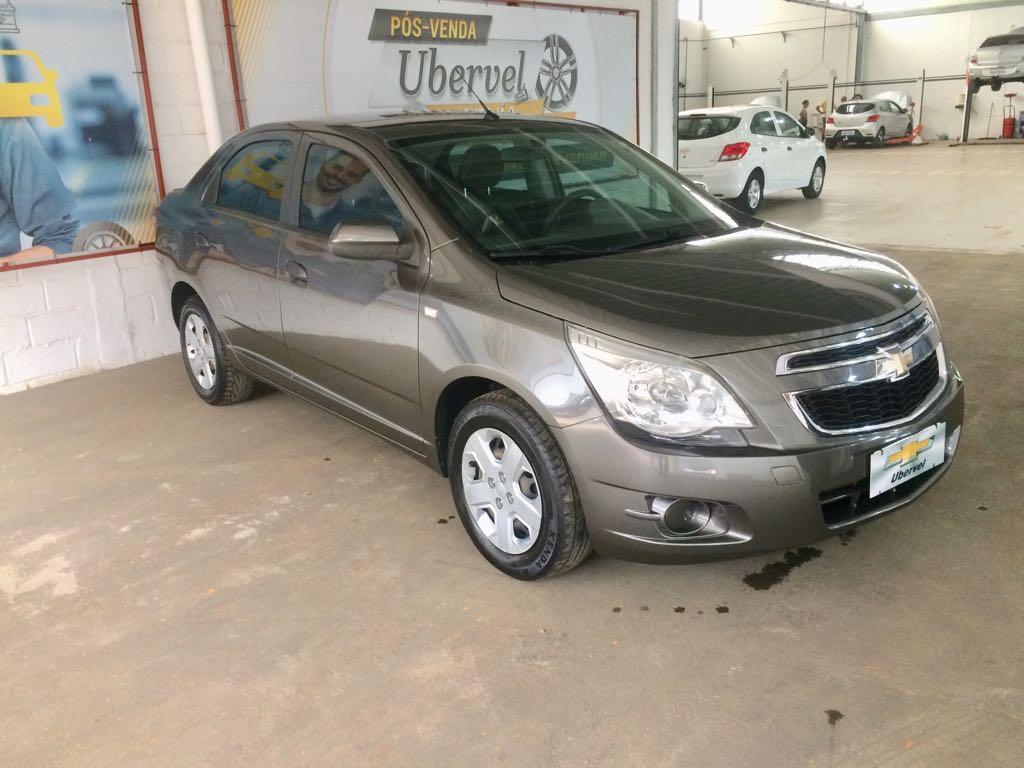 Chevrolet COBALT LT 1.8 2013