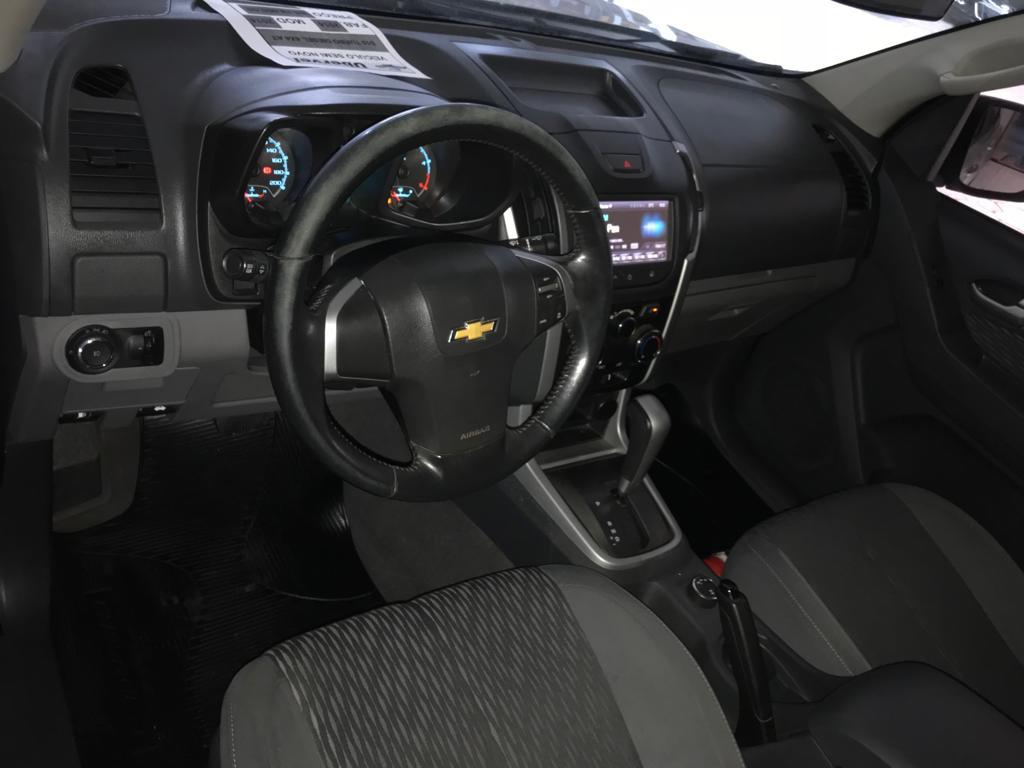 Chevrolet S10 LT 2.8 2014