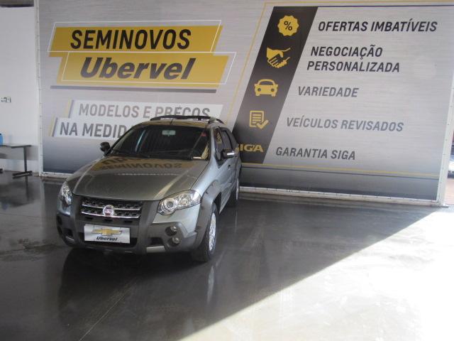 FIAT PALIO ADV 1.8 2009