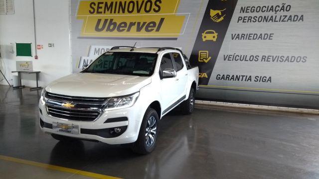 Chevrolet S10 LTZ 2.5 2017