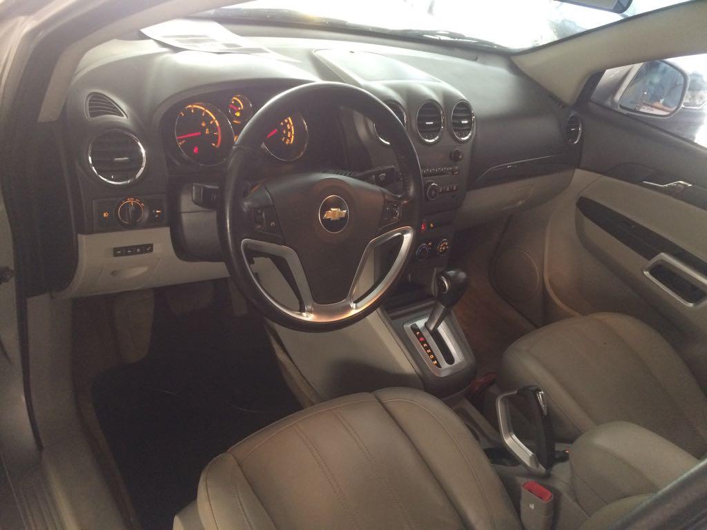 Chevrolet CAPTIVA V6 3.6 2010