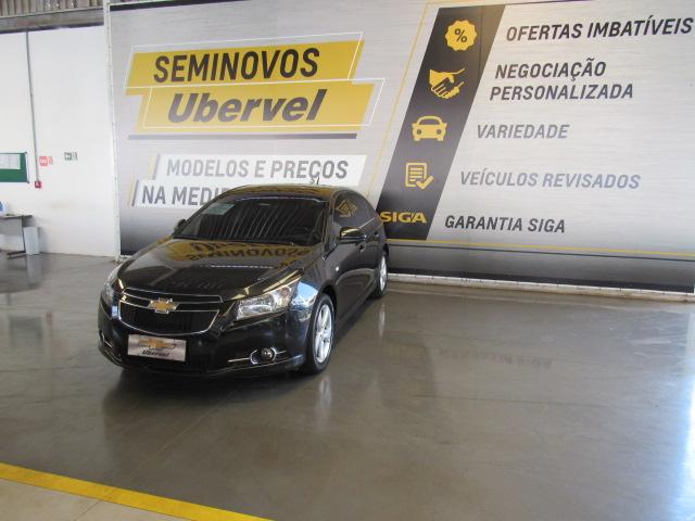 Chevrolet CRUZE LTZ 1.8 2012
