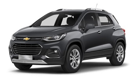 Chevrolet TRACKER 1SD 1.4 2018