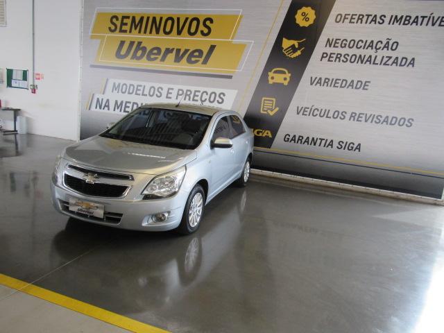 Chevrolet COBALT LTZ 1.4 2012