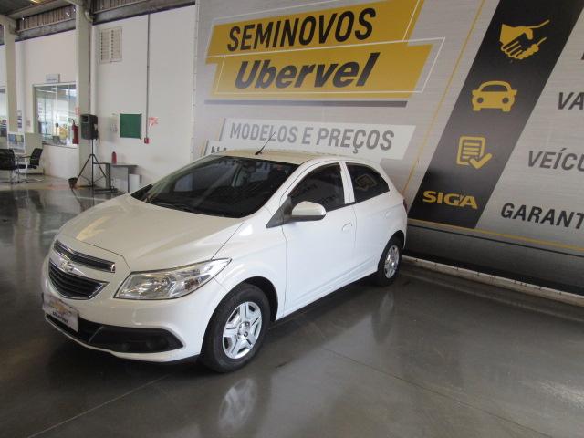 Chevrolet ONIX LT 1.0 2013
