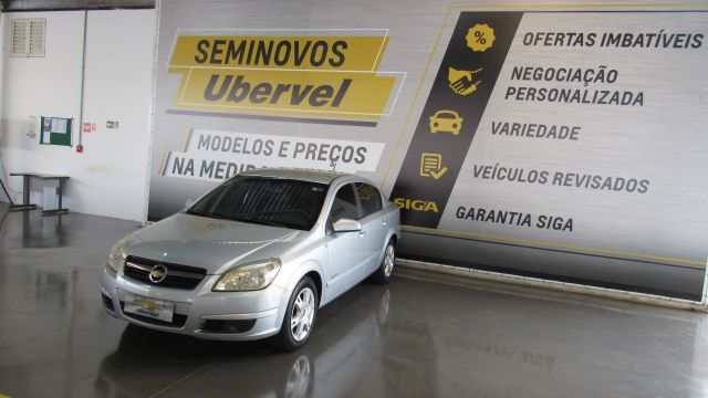 Chevrolet VECTRA SD ELEG 2.0 2009