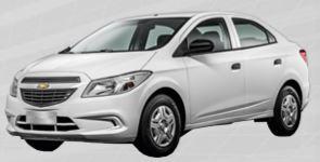 Chevrolet PRISMA JOYE 1.0 2018