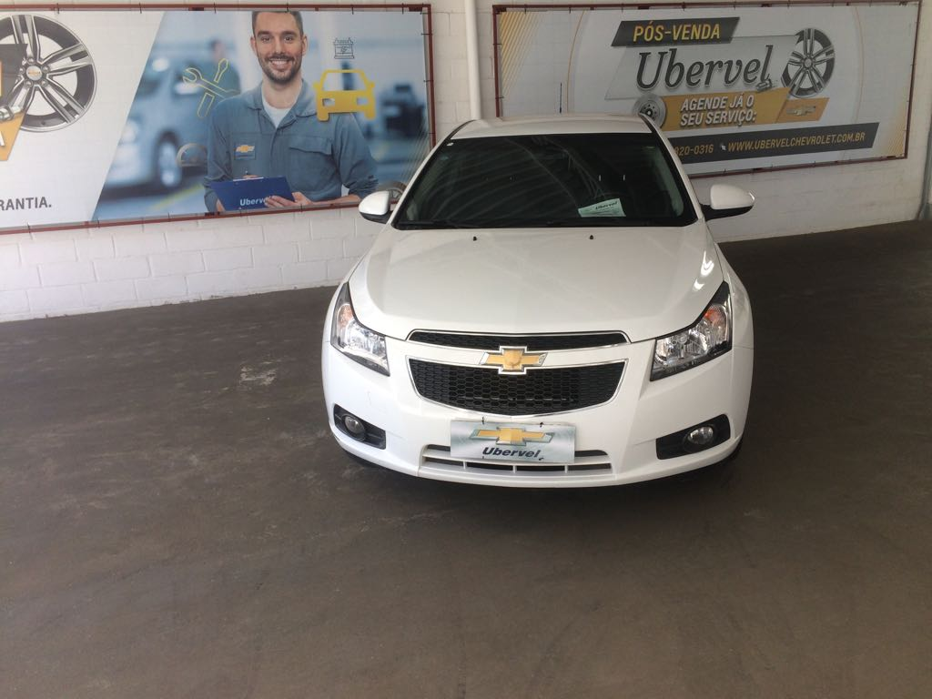 Chevrolet CRUZE SD LT 1.8 2013