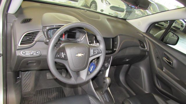 Chevrolet TRACKER 1.4 2018