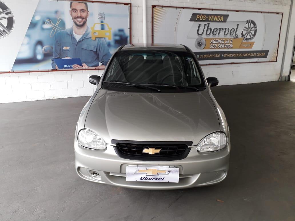 Chevrolet CLASSIC 1.0 1.0 2010