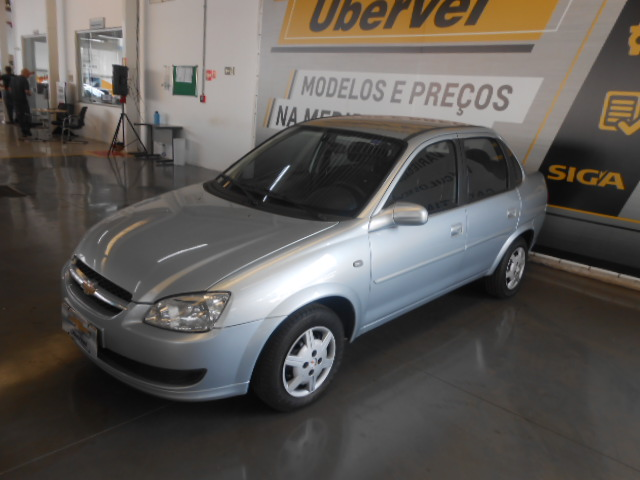 Chevrolet CLASSIC 1.0 2013