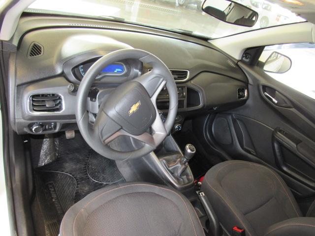 Chevrolet ONIX 1.0 2014