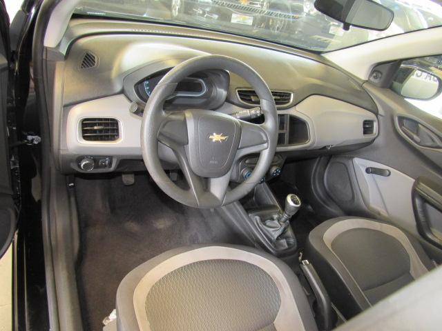 Chevrolet ONIX LS 1.0 2015