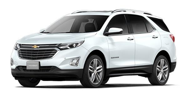 Chevrolet EQUINOX PREMIER 2.0 2018