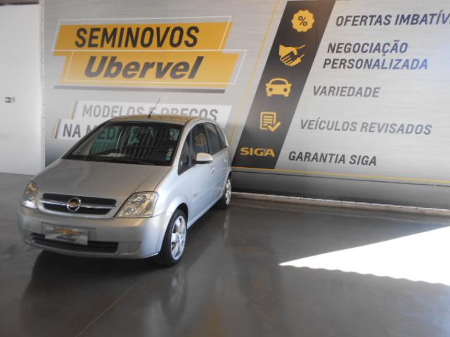 Chevrolet MERIVA MAXX 1.8 2005