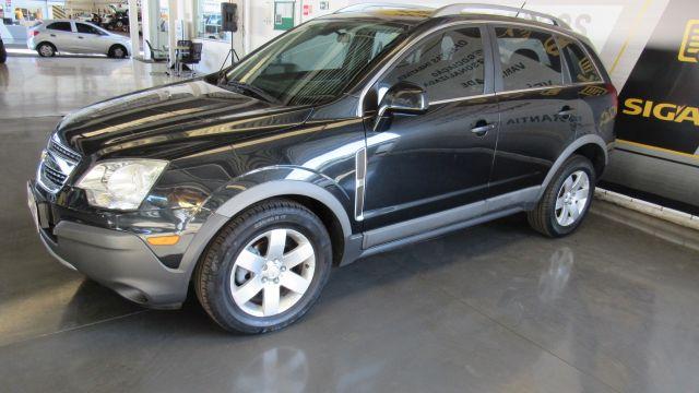 Chevrolet CAPTIVA SPORT 2.4 2011