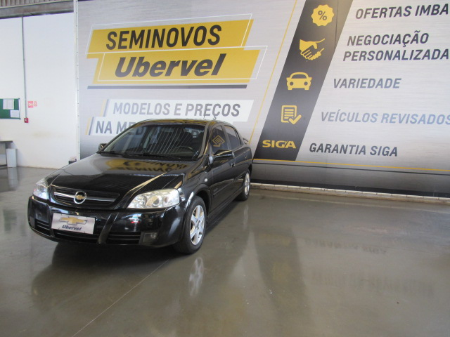 Chevrolet ASTRA HB 2.0 2008