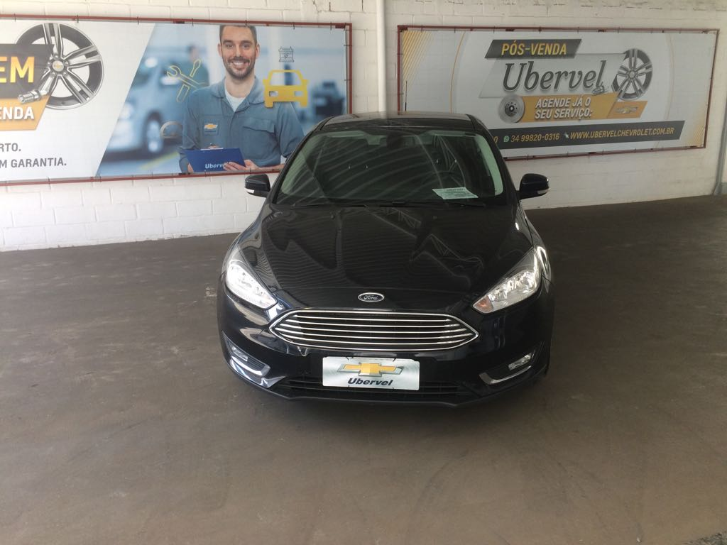 FORD FOCUS SD 2.0 2016