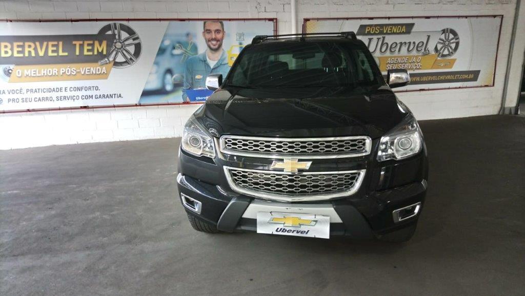 Chevrolet S10 CD 2.8 2016